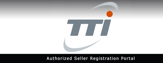 TTI Floor Care Authorized Reseller Registration Portal
